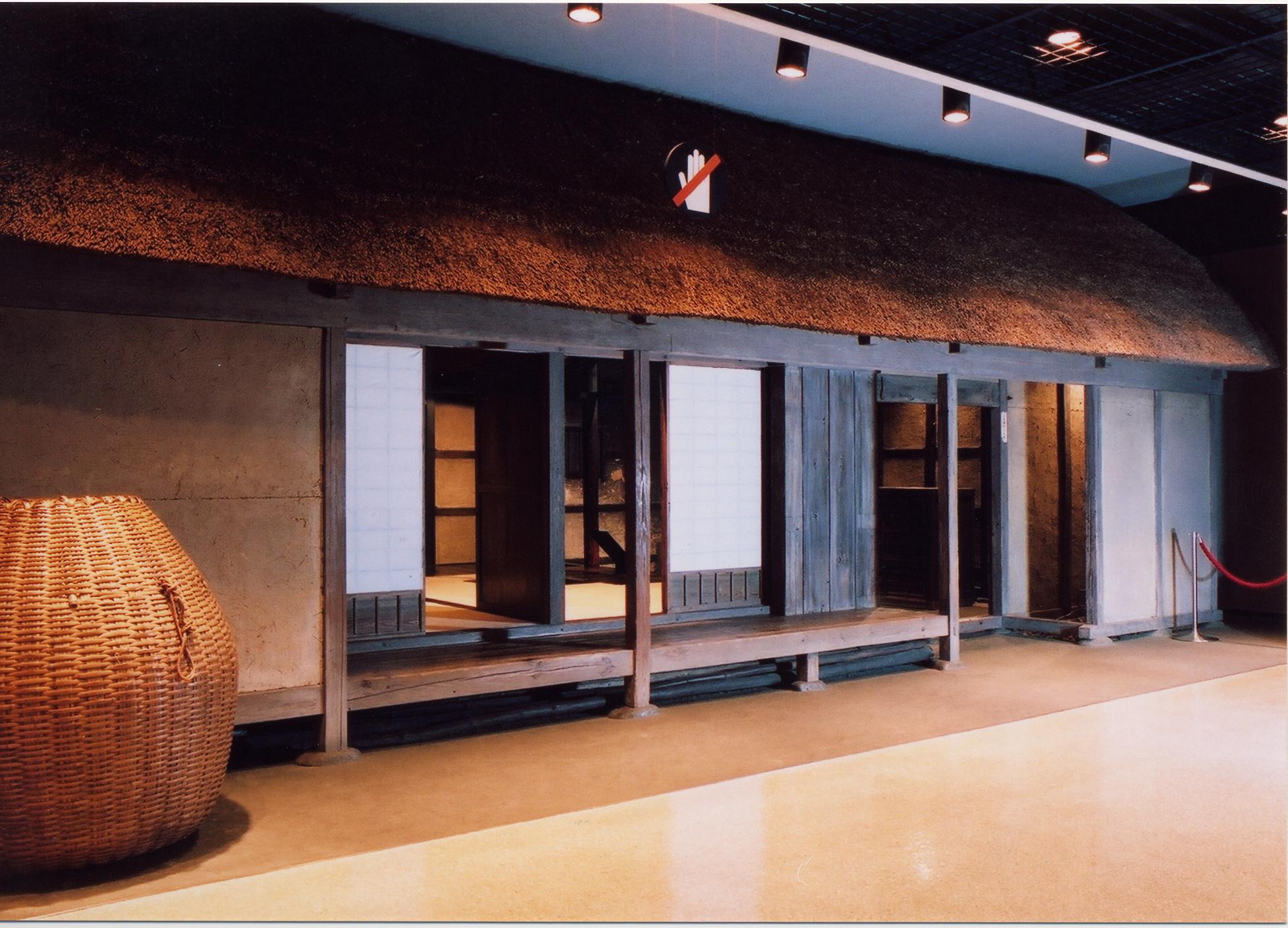 04江戸時代の漁師の家(画像№13)