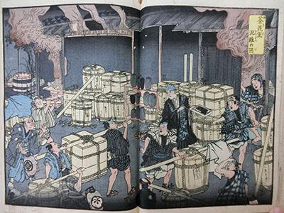 江戸 時代 コロリ